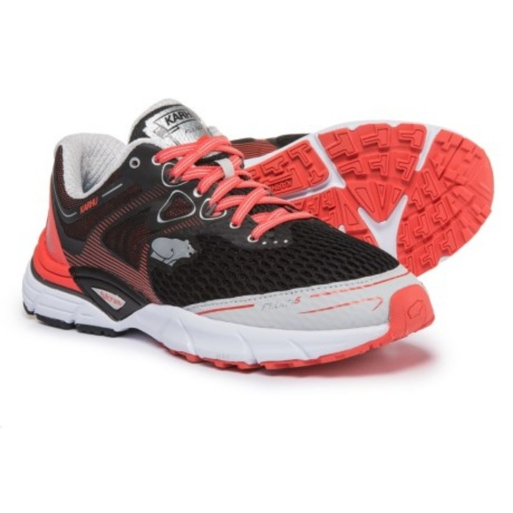 70fc1dfacbe0d2 Karhu Women Fluid 5 MRE Running Shoes